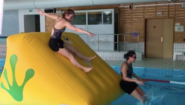 swimcross