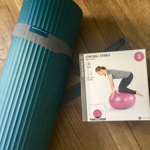 acess pilates