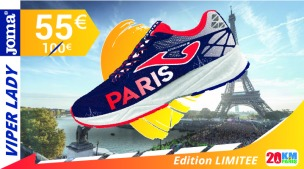 Promotion chaussure femme 20km