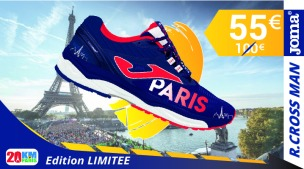 Promotion chaussure homme 20km