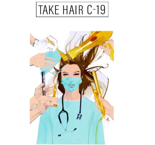 Take hair C19